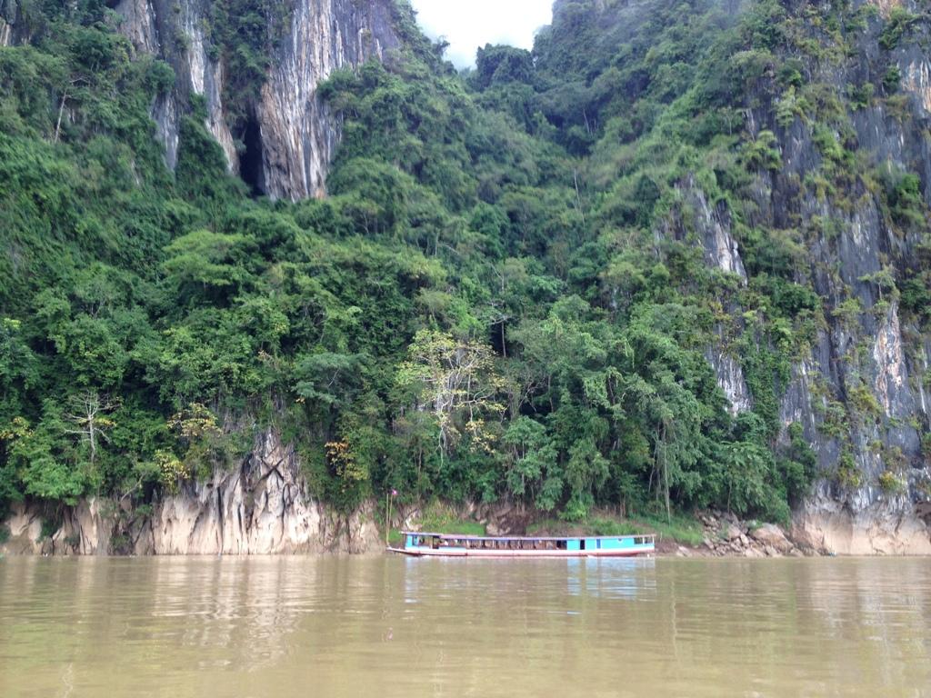 Laotische Impressionen: Reise in ein wundersames Land