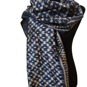 Ikat Schal