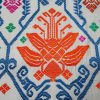 Songket_Wandbehang_weiss_Lotus_talking_textiles_3