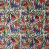 Wandbehang_Wandtteppich_KAntha_weiss_Vogel_talking_textiles_1