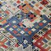 Wandteppich_Wandbehang_Seide_blau_Laos_hong_talking_textiles_3