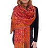 Kaschmir_Stola_pink_Blüten_talking_textiles_2
