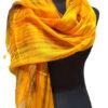 Seidenschal_dünn_gelb_talking_textiles_2