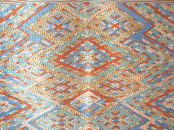 Wandbehang Detail