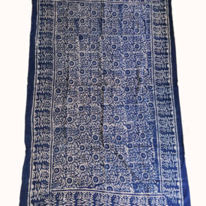 Batik Sarong Indigo