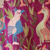 Wandbehang_Kantha_Vögel_Lila_4_talking_textiles