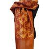 Seidenschal_Ikat_braun_talking_textiles_1