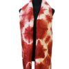 Seidenschal_Shibori_rot_talking_textiles_2